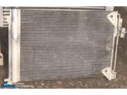 Радиатор кондиционера (конденсер)