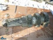 Промежуточный вал КПП ZF 16S 181