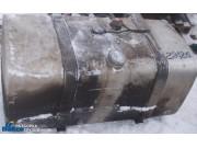 Бак топливный Алюминиевый 400L