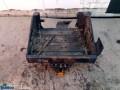 Аккумуляторный ящик