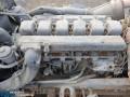 Двигатель OM 457 LA 354л.с.